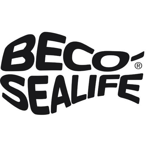 BECO-SEALIFE kinder zwembril Catania, groen, 4+